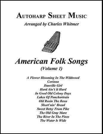 American Folk Songs, Vol. 1