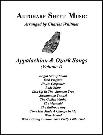 Appalachian & Ozark Songs, Vol. 1