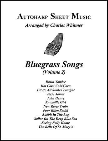 Bluegrass Songs, Vol. 2 Thumbnail