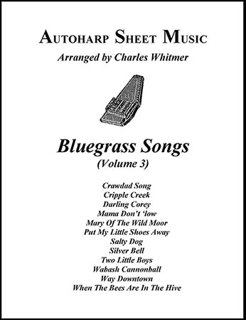 Bluegrass Songs, Vol. 3