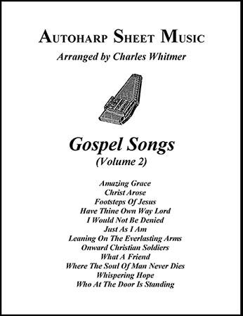 Gospel Songs, Volume 2