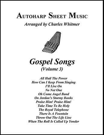 Gospel Songs, Volume 3