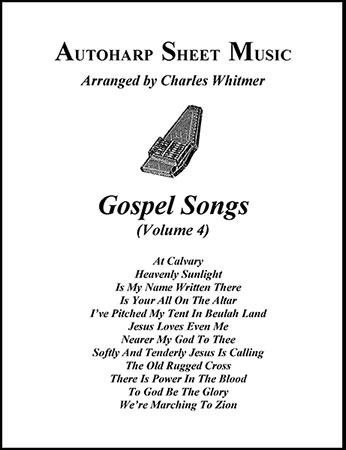 Gospel Songs, Volume 4