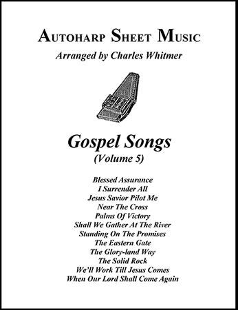 Gospel Songs, Volume 5