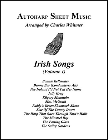 Irish Songs, Volume 1