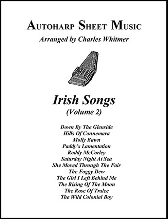 Irish Songs, Volume 2