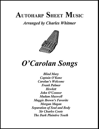 O'Carolan Songs