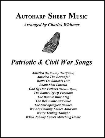 Patriotic & Civil War Songs