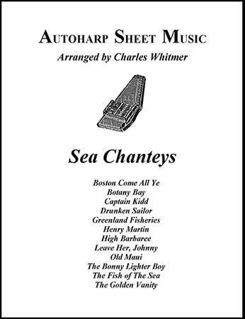 Sea Chanteys