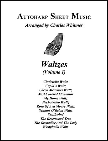 Waltzes, Volume 1