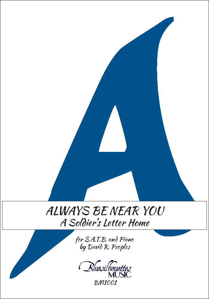Always Be Near You