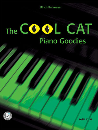 The Cool Cat Piano Goodies