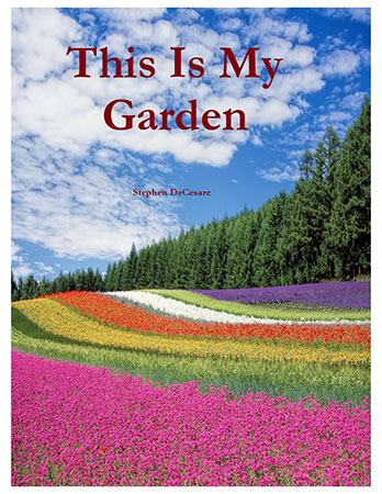 This Is My Garden