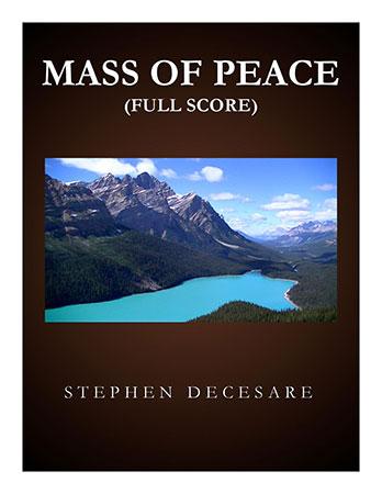 Mass Of Peace
