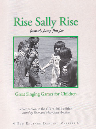 Rise Sally Rise