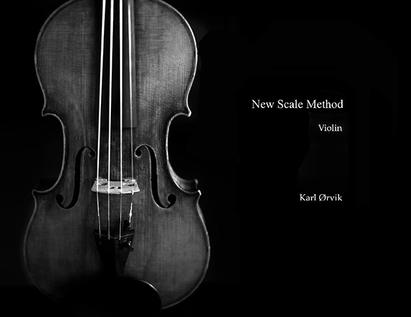 New Scale Method - Violin