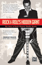Rock and Roll's Hidden Giant