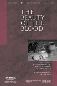 The Beauty of the Blood