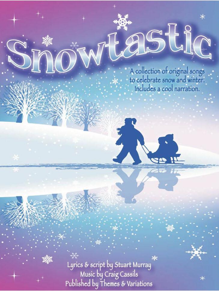 Snowtastic
