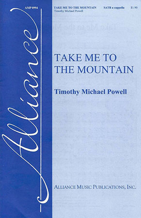 Take Me to the Mountain Thumbnail