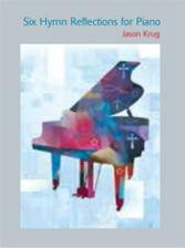 Six Hymn Reflections for Piano