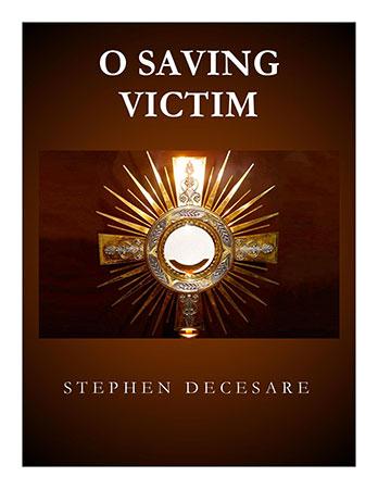 O Saving Victim