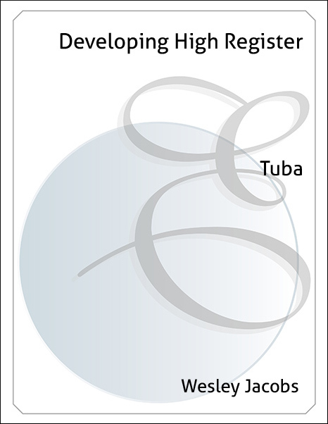 Developing High Register for Tuba