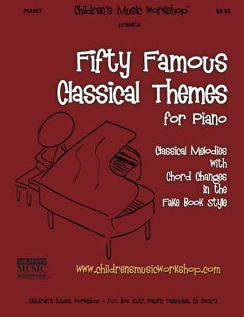 Fifty Famous Classical Themes