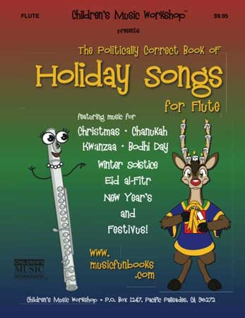The Politically Correct Book of Holiday Songs