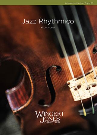 Jazz Rhythmico