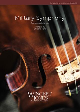 Military Symphony