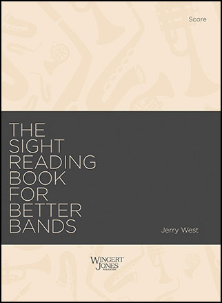 The Sight-Reading Book for Better Bands