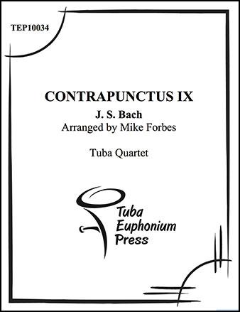Contrapunctus #9
