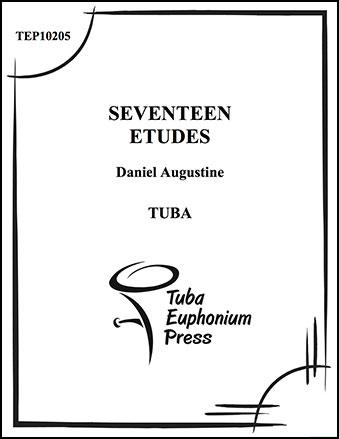 Seventeen Etudes for Tuba