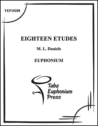 Eighteen Etudes