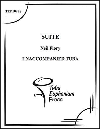 Suite for Unaccompanied Solo Tuba