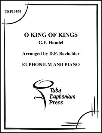 O King of Kings