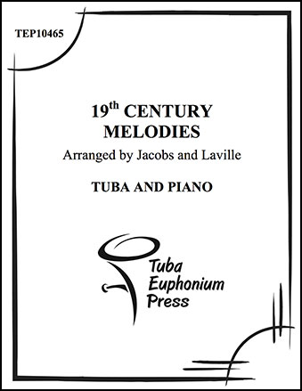 19th Century Melodies