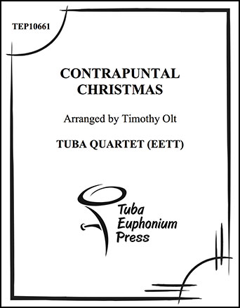 Contrapuntal Christmas