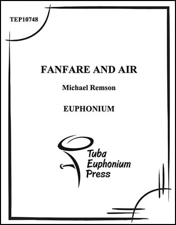 Fanfare and Air