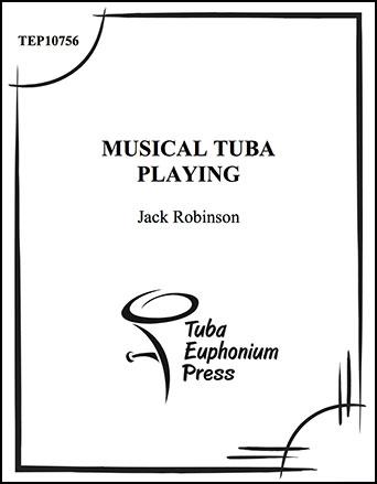 Musical Tuba Playing