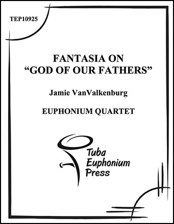 Fantasia on God of Our Fathers