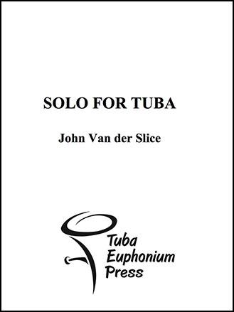 Solo for Tuba