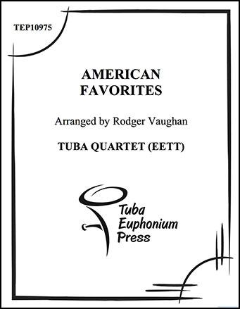 American Favorites Quartets