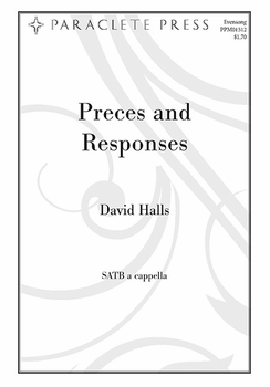 Preces and Responses