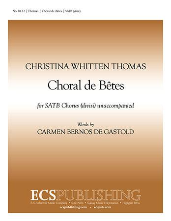 Choral de Betes