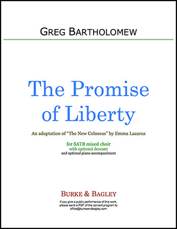 The Promise of Liberty