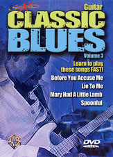 SongXpress Classic Blues Vol. 3