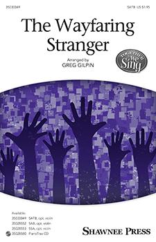 The Wayfaring Stranger  Thumbnail
