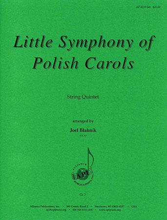 Little Symphony of Polish Carols